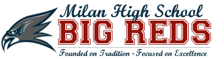 Milan High School: A Michigan REWARD School!